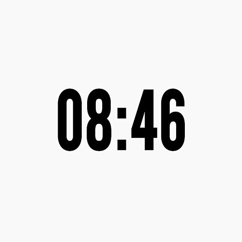 8:46 by Local H