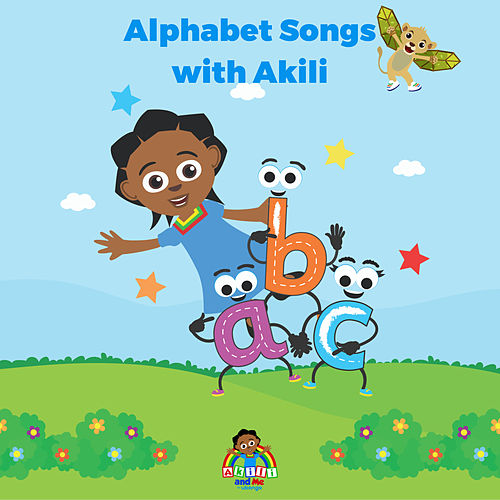 Alphabet Songs with Akili by Akili and Me