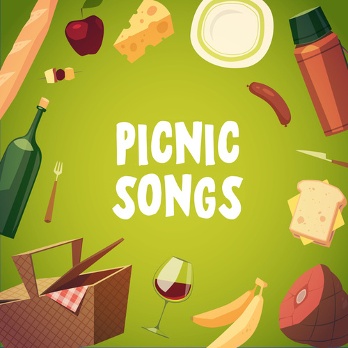 Picnic Songs by Various Artists
