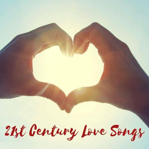 21st Century Love Songs de Various Artists