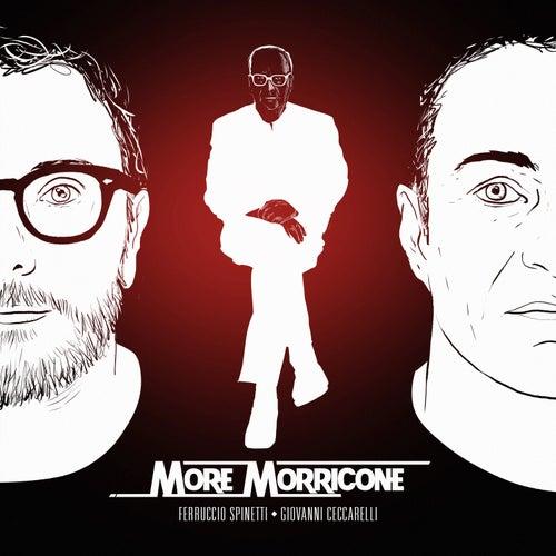 More Morricone by Ferruccio Spinetti
