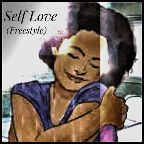 Self Love (Freestyle) by Lyl Aytron