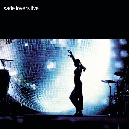 Lovers Live de Sade