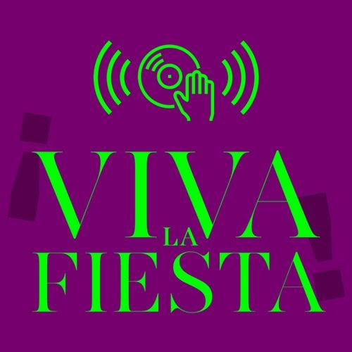 ¡Viva la Fiesta! de Various Artists