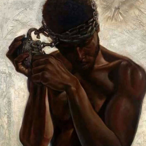 No Chains by Tr3eye