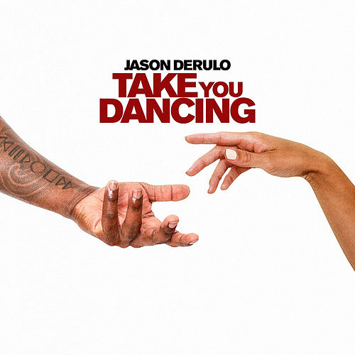 "Jason Derulo: ""Take You Dancing"""