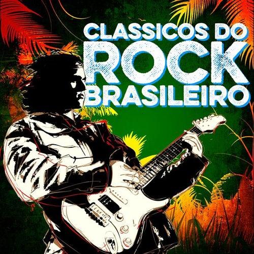 Classicos do Rock Brasileiro de Various Artists