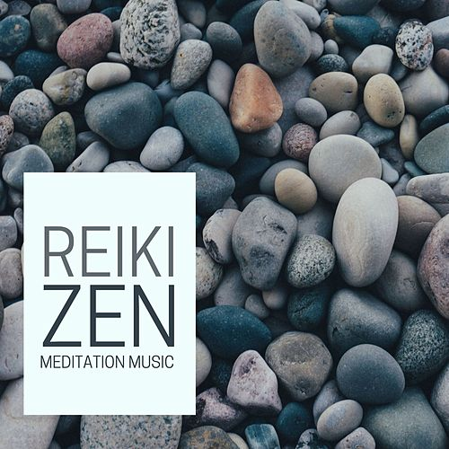 Reiki Zen Meditation Music: Chakra Cleanse Music, Energy Healing by Reiki Healing Music Ensemble