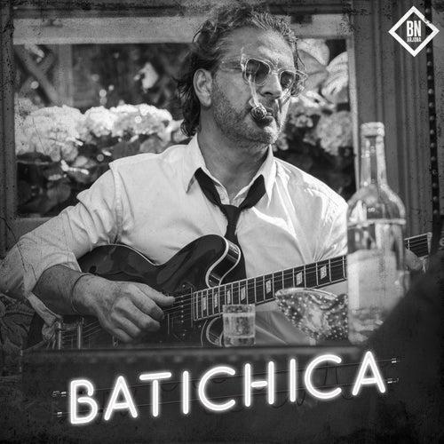 Batichica by Ricardo Arjona