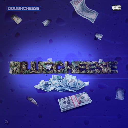 Bluecheese by Dough Cheese
