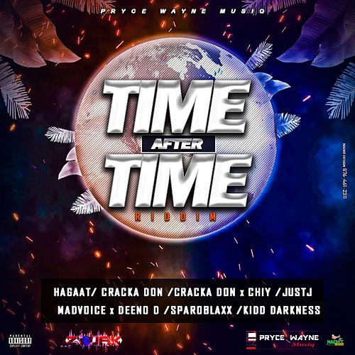 Time After Time Riddim by Various Artists