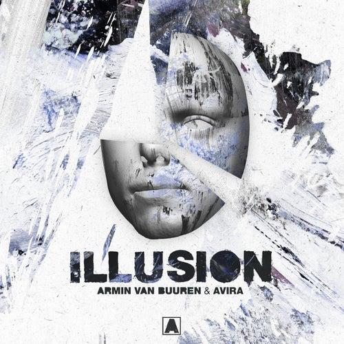 Illusion by Armin Van Buuren