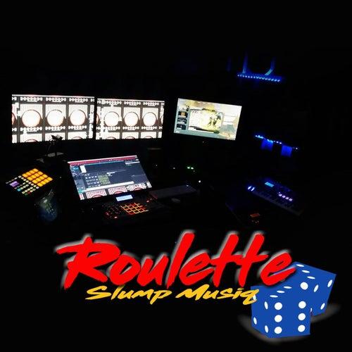 Roulette by Legitimate Crimez Records