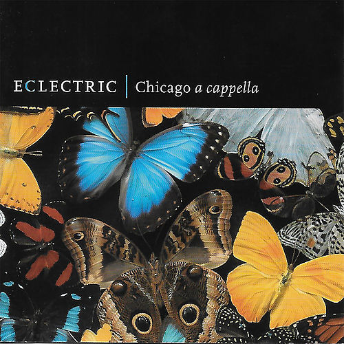 Eclectric by Chicago A Cappella