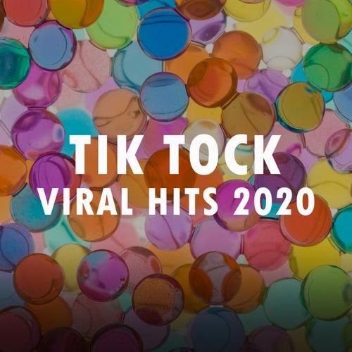 Tik Tock Viral Hits 2020 van Various Artists