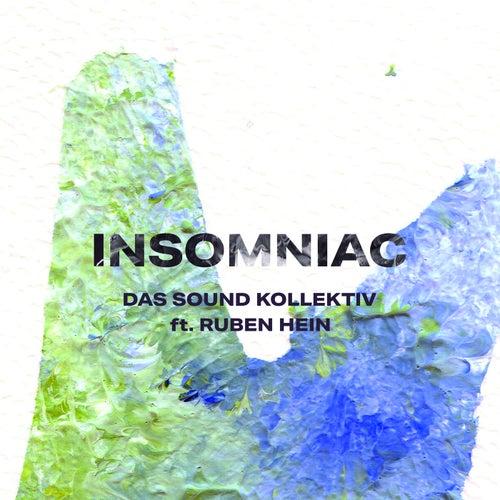 Insomniac ft. Ruben Hein by Das Sound Kollektiv