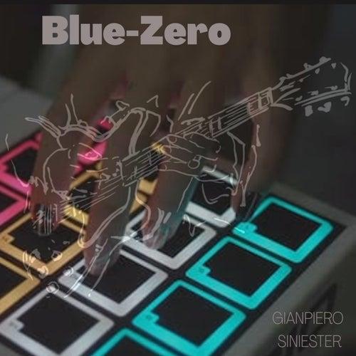 Blue-Zero de GianPiero Siniester