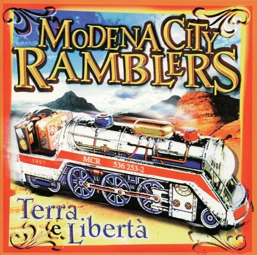Terra E Libertà di Modena City Ramblers