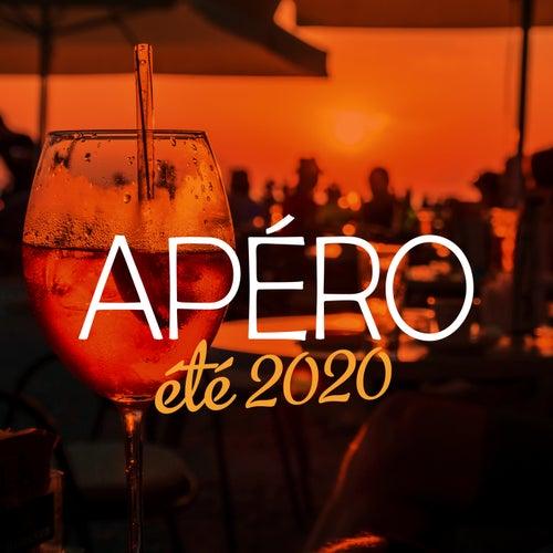 Apéro été 2020 by Various Artists