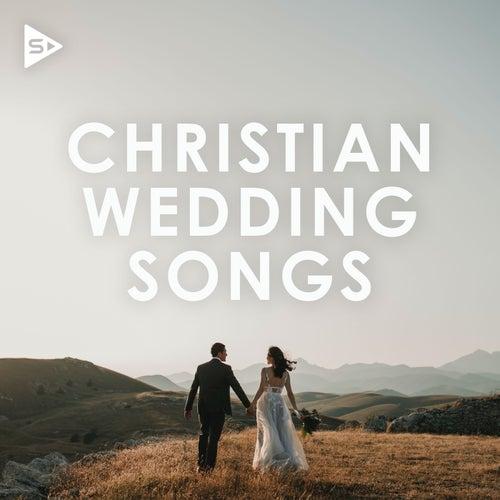 Christian Wedding Songs de Various Artists