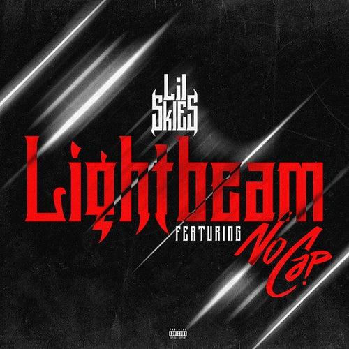 Lightbeam (feat. NoCap) de Lil Skies