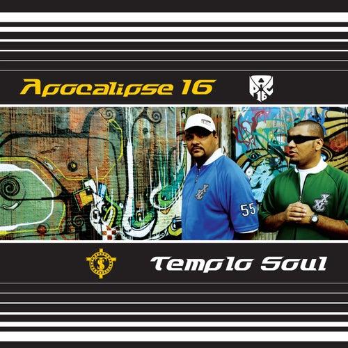 Apocalipse 16 E Templo Soul de Pregador Luo