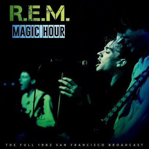 Magic Hour by R.E.M.