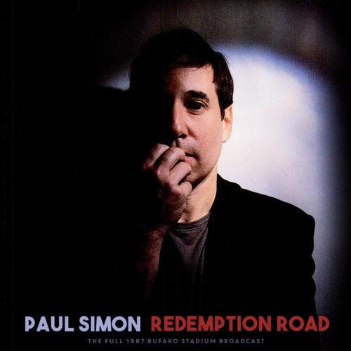Redemption Road by Paul Simon