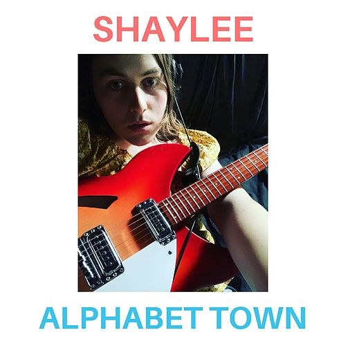 Alphabet Town by Shaylee