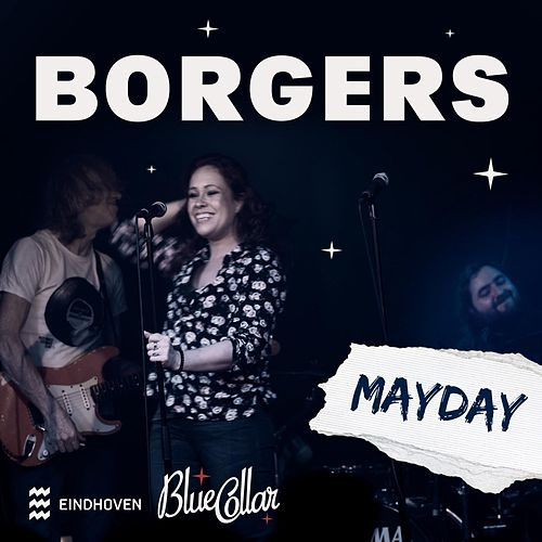 Mayday (Live) by Borgers