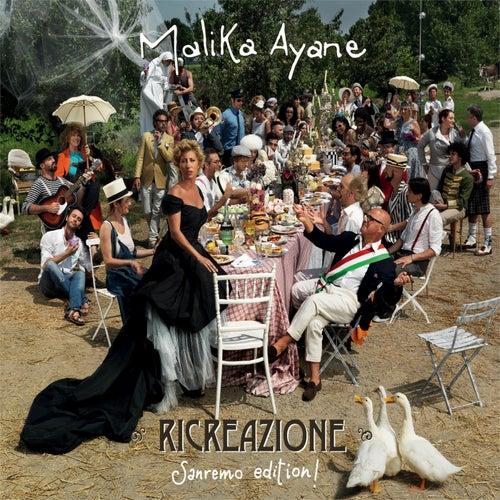 Ricreazione (Sanremo Edition!) de Malika Ayane