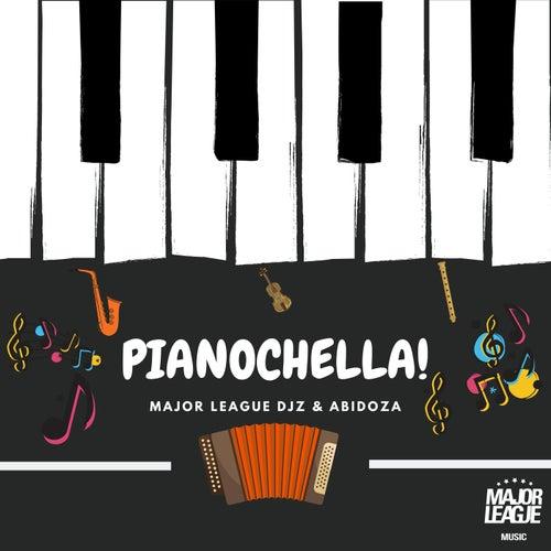 Pianochella! von Major League Djz