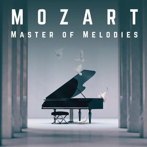Mozart Master of Melodies von Various Artists