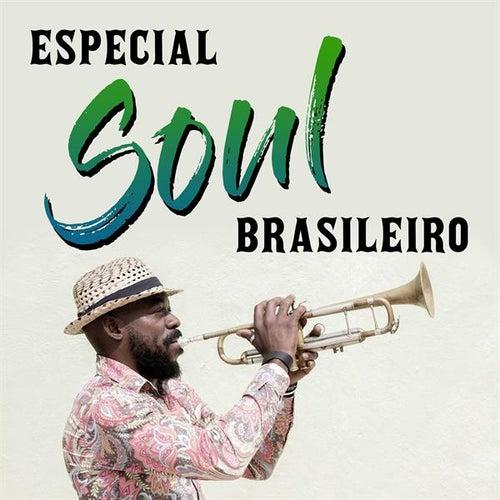 Especial Soul Brasileiro de Various Artists