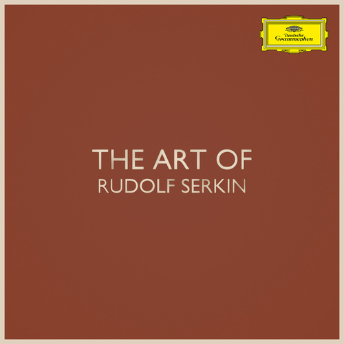 The Art of Rudolf Serkin von Rudolf Serkin