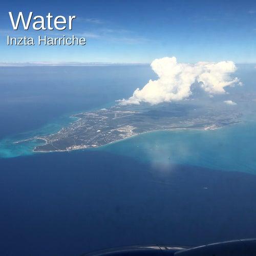 Water von Inzta Harriche