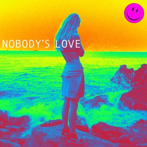 Nobody's Love von Maroon 5