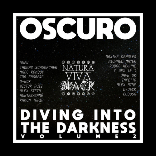 Oscuro - Diving Into the Darkness 2 by Various Artists