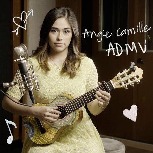 Admv (Cover) de Angie Camille