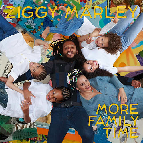 More Family Time by Ziggy Marley
