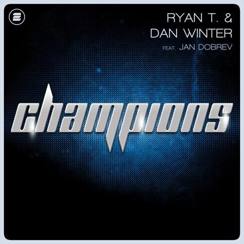 Champions de Ryan T