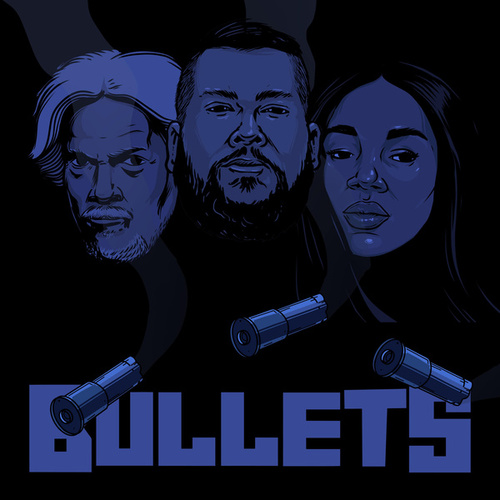 Bullets by DJ Shub