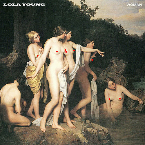 Woman by Lola Young