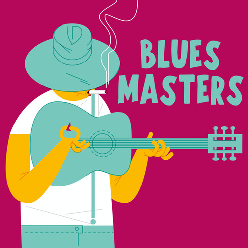 Blues Masters di Various Artists