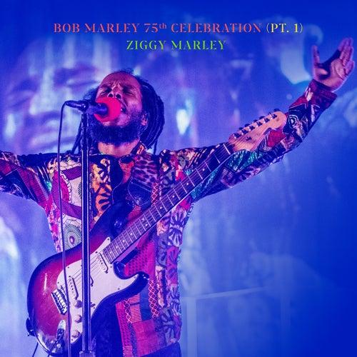 Bob Marley 75th Celebration (Pt.1) (Live) by Ziggy Marley