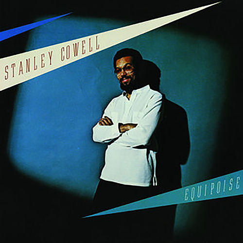 Equipoise by Stanley Cowell
