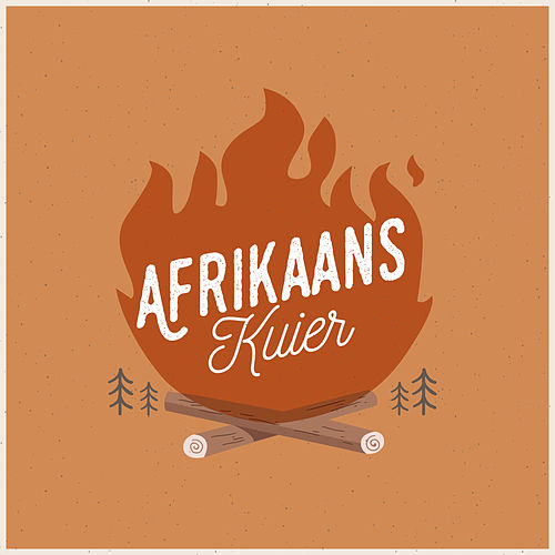 Afrikaans Kuier 2020 by Various Artists
