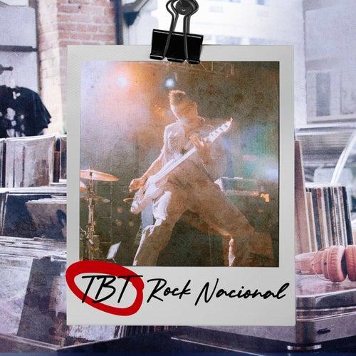 TBT Rock Nacional von Various Artists