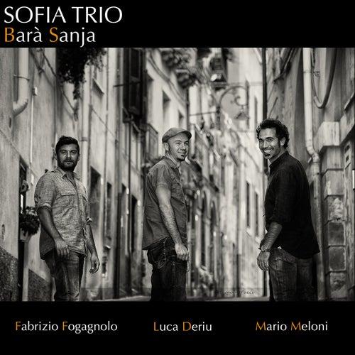 Barà Sanja by Sofia Trio