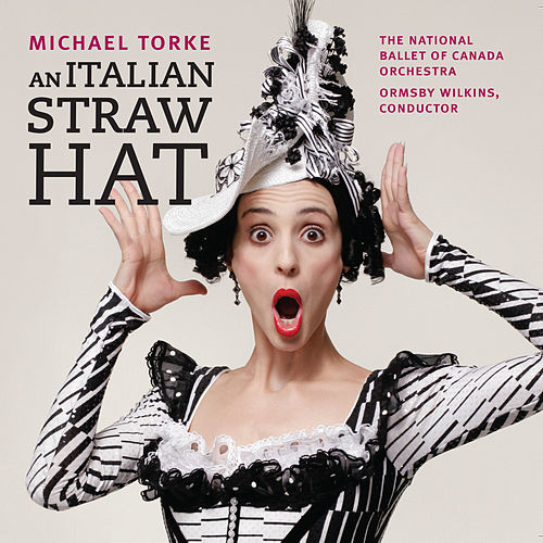 An Italian Straw Hat von Michael Torke